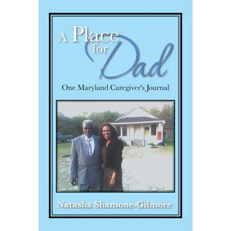 A Place for Dad (Paperback)