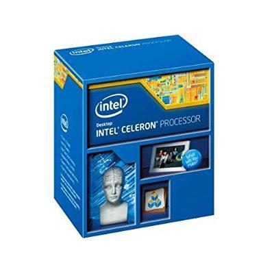 Intel Celeron G1630 Dual Core Processor - 2.8GHz, 2MB L3 Cache  -