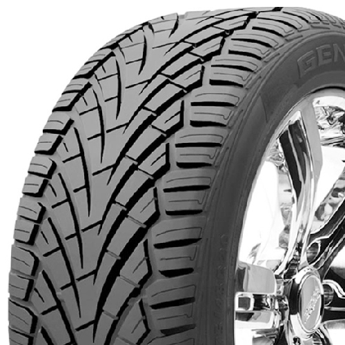 General Grabber UHP 255/55R19 111V Tire
