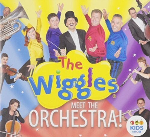 Wiggles Meet the Orchestra by
