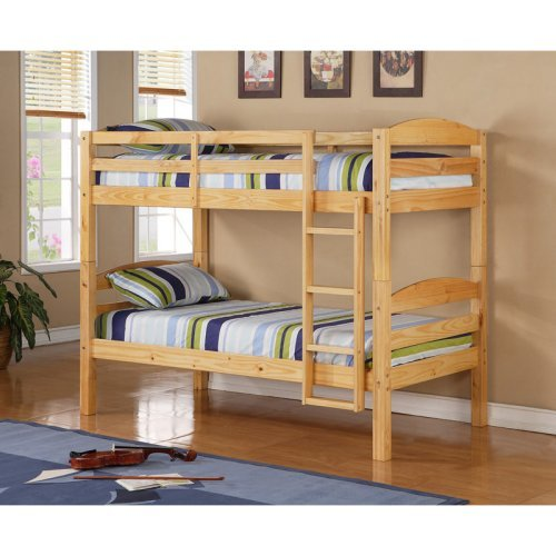 Storkcraft Caribou Bunk Bed