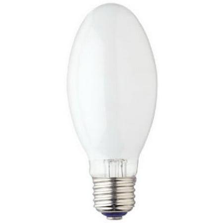 Mercury Vapor Lamp - Westinghouse Lighting 37404 Mercury Vapor Lamp, White, 100-Watt