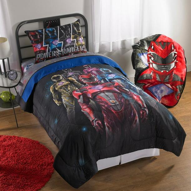 Rangers Boys Twin Comforter