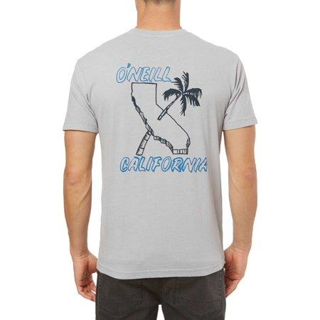 O'Neill Men's Bridges T-Shirt