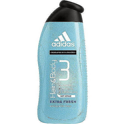 adidas After Sport Hair and Body Wash