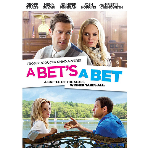 A Bet's A Bet (Widescreen)