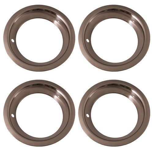 IWC IWC1515D3  Wheel Trim Ring - image 1 of 1
