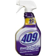 Formula 409 Glass and Surface Cleaner, Spray Bottle, 32 Ounces
