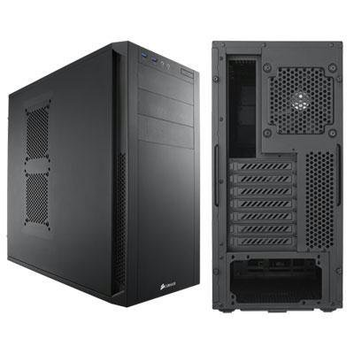 Carbide Series 200r Mid Tower - Crafted Series Mid Tower