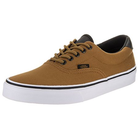 4ba92a6d3984 VANS - Vans Unisex Era 59 (Canvas Military) Skate Shoe - Walmart.com