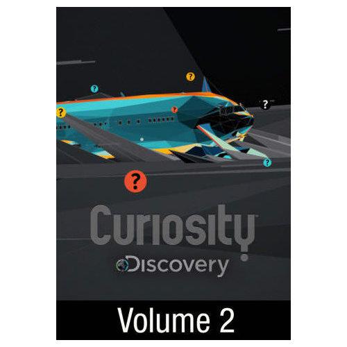 Curiosity: Volume 2 (2012)