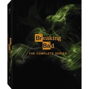 Breaking Bad: The Complete Series (Blu-ray) by