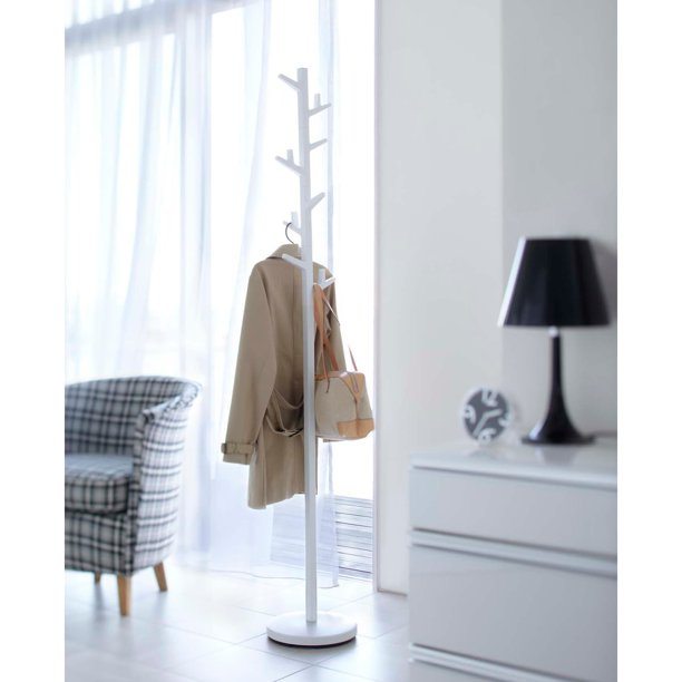 Yamazaki Home Branch Coat Hanger