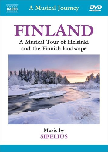 A Musical Journey: Finland by