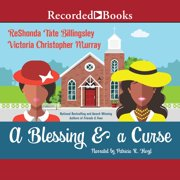 A Blessing & a Curse - Audiobook
