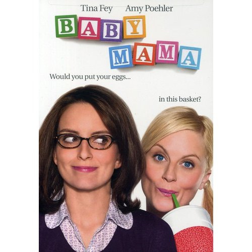Baby Mama (Full Frame, Widescreen)
