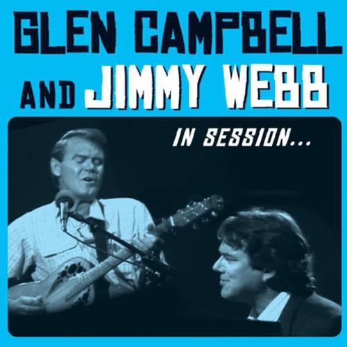 In Session (CD/DVD)