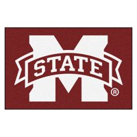 Mississippi State University Starter Mat