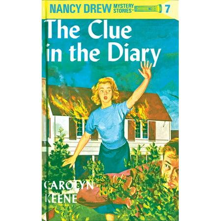 Nancy Drew 07: the Clue in the - Nancy Drew Halloween Hoax