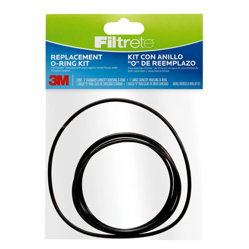 3M O-RING-CLIP Filtrete Replacement O-Ring Kit