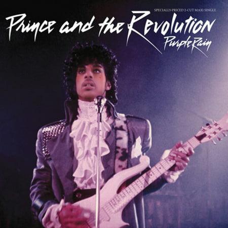 18 Ounce Purple Vinyl (Purple Rain (Vinyl) )