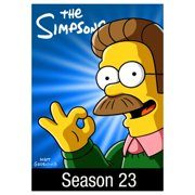 The Simpsons: Season 23 (2011) by