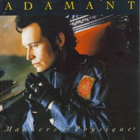 Adam Ant - Manners & Physique (Bonus Tracks)