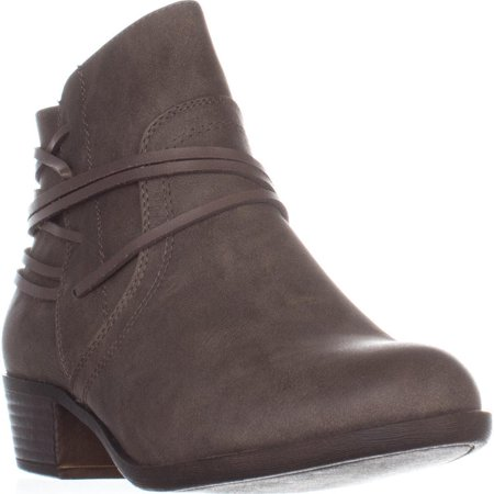 Womens madden girl Become Casual Ankle Boots, Stone