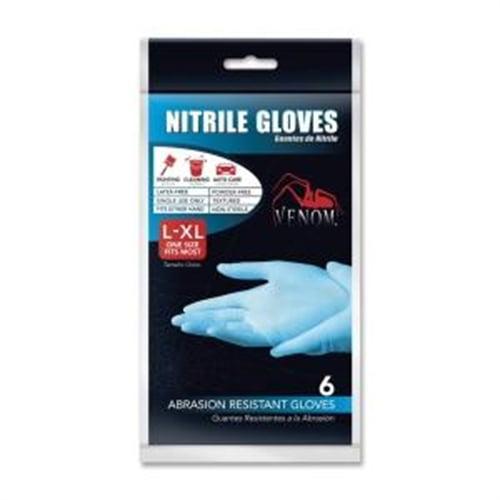 Medline Venom Work Glove VEN0645