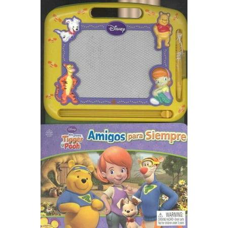 AMIGOS PARA SIEMPRE/ FRIENDS FOREVER