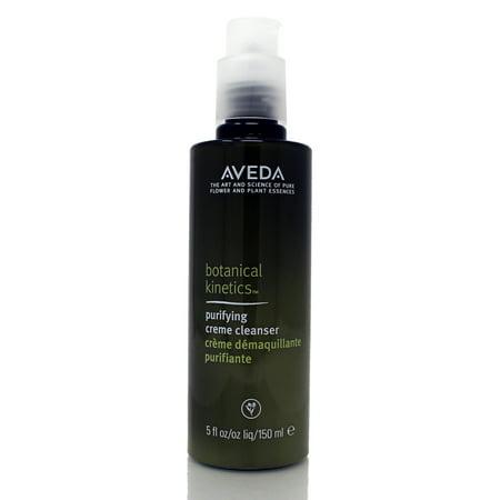 Aveda Rose Cleanser (Aveda Botanical Kintetics Purifying Crme Cleanser 5 Oz )