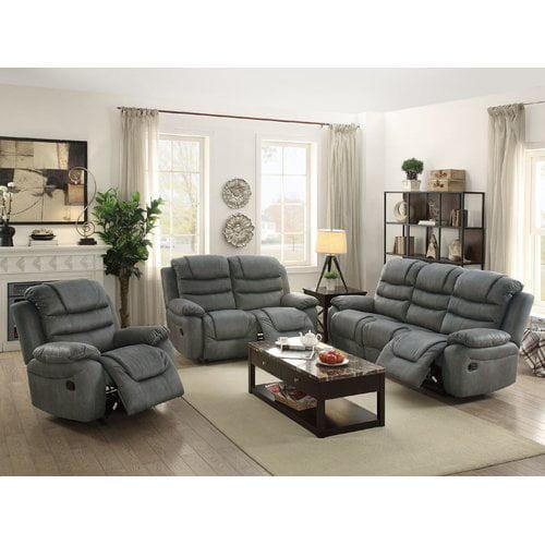 Red Barrel Studio Sumpter Reclining Sofa