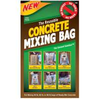 Concrete Mixing Bag Reusable