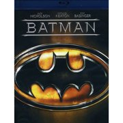 Batman (Blu-ray) by WARNER HOME ENTERTAINMENT