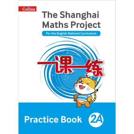 Shanghai Maths – The Shanghai Maths Project Practice Book 2A - Halloween Math Art Projects