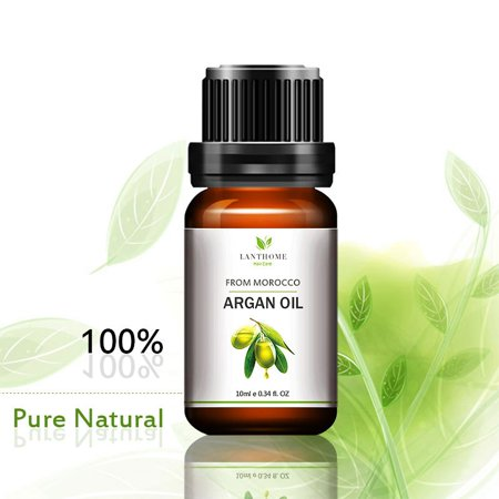 Moroccan Glycerin Hair Care Essential Oil Supple Hair Nourish The Scalp Anti-Hair Loss Hair Care