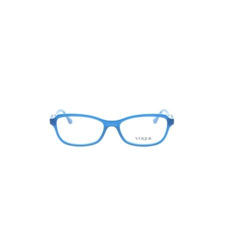 Vogue VO 2958 2109 Blue Eyeglasses 53mm ODU