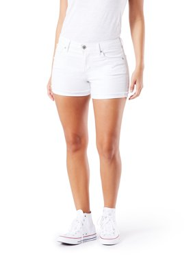 87a8550400f2 Product Image Women's High Rise Short