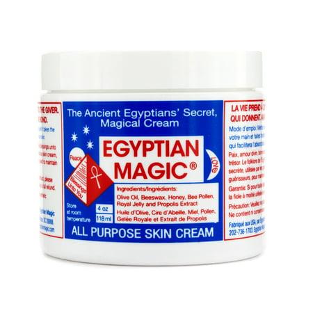 Egipcia mágico - All Purpose Cream Skin - 118ml - 4oz