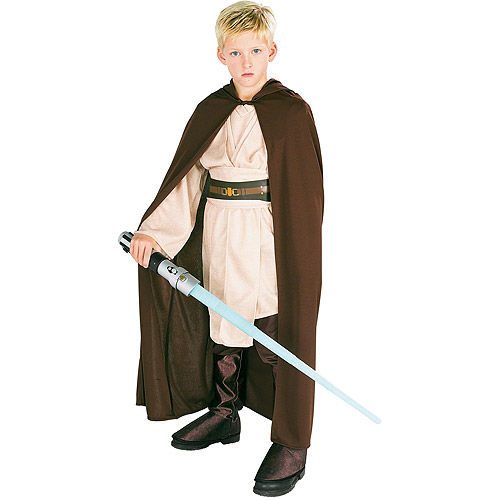 Jedi Robe Child Halloween Costume