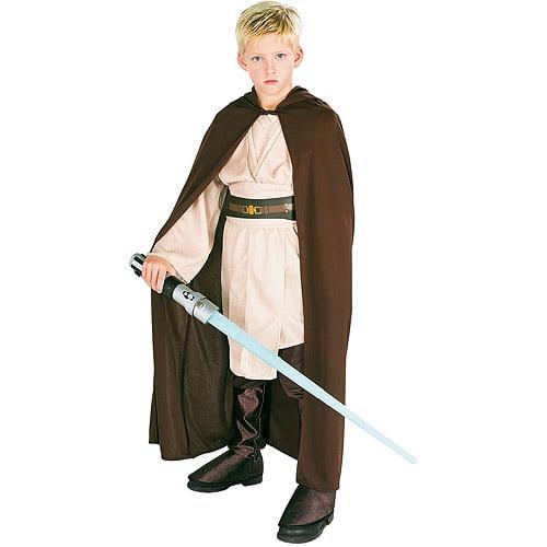 Jedi Robe Child Halloween Costume