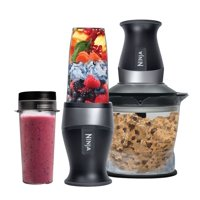 Deals on Nutri Ninja 2-in-1 Blender QB3000