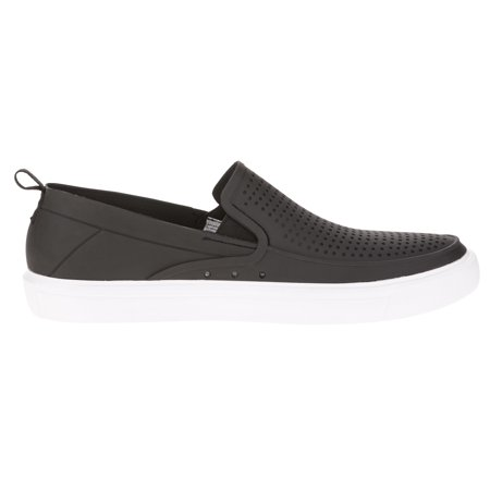 George Men's Casual Perforated Slip-On Shoe - Mens 1920 Shoes