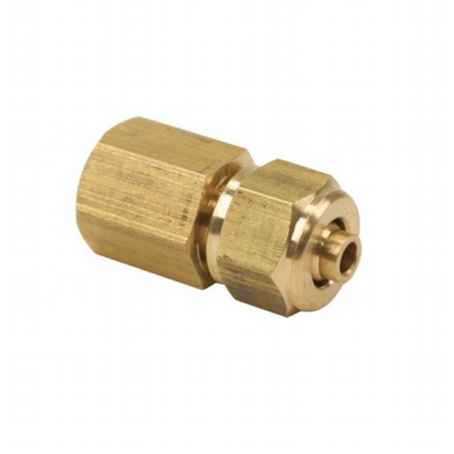 VIAIR 92838 Air Compressor Nickel Plated Fitting - image 1 de 1