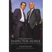 The Complete Inspector Morse (Updated and Expanded Edition) - eBook