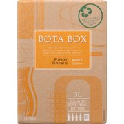 Bota Box Pinot Grigio Wine, 3 L