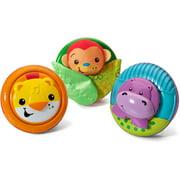 Infantino - Pop & Play 3-piece Activity