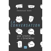 La conversation - eBook