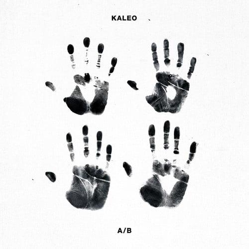A/B (Vinyl)