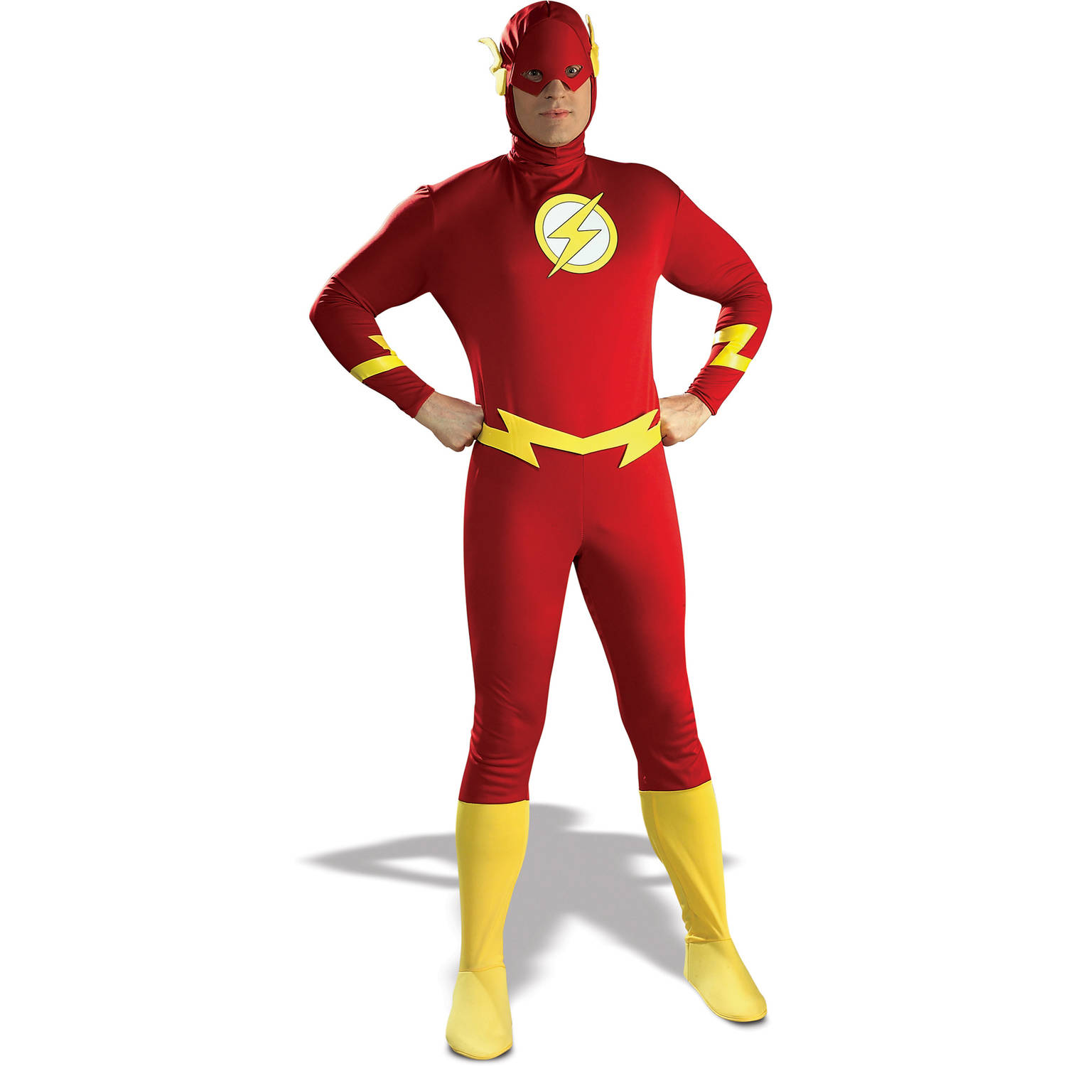 Flash Men's Adult Halloween Costume